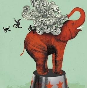 GOP Elephant-2