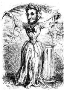 Lincoln Satire