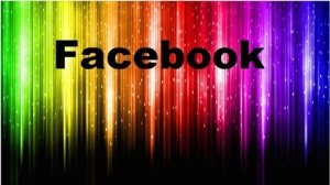Facebook Rainbow