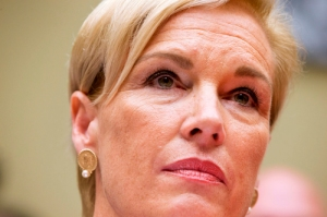 Cecile Richards: Director of Planned Parenthood