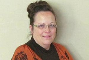 Kim Davis