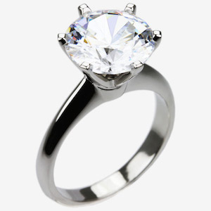 Platinum-Diamond-Engagement-Ring-5-Carat-Sydney1
