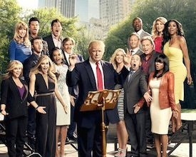 The Celebrity Apprentice - Season 14